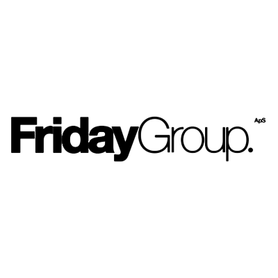 Friday Group ApS logo