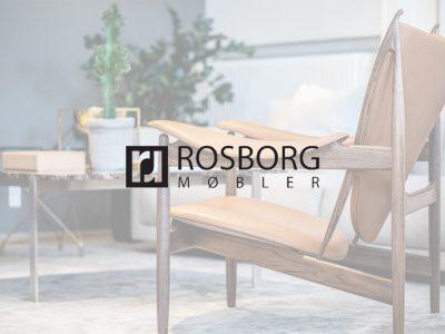 Virksomhedsmægleren har rådgivet ejerne af Rosborgshop ApS. i forbindelse med et minoritetssalg