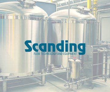 Virksomhedsmægleren har rådgivet i forbindelse med salget af Scanding A/S til OEM Klitsø A/S