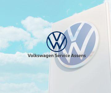 Virksomhedsmægleren har rådgivet sælger i forbindelse med salget af VW Service Assens